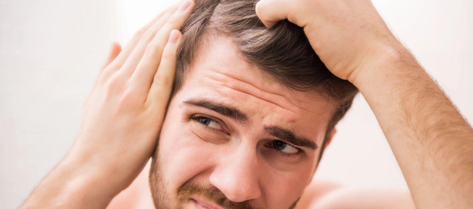 leczenie łysienia szczecin